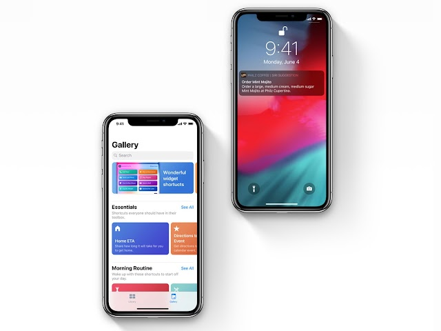 Apple Releases Siri Shortcuts 2.0 To Developers With Limited HomeKit Features