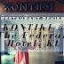 KONTIKI @ The Federal Hotel Bukit Bintang - Tiki Weekend  Hi-Tea & Tiki BBQ Seafood Dinner - Zaza's Review