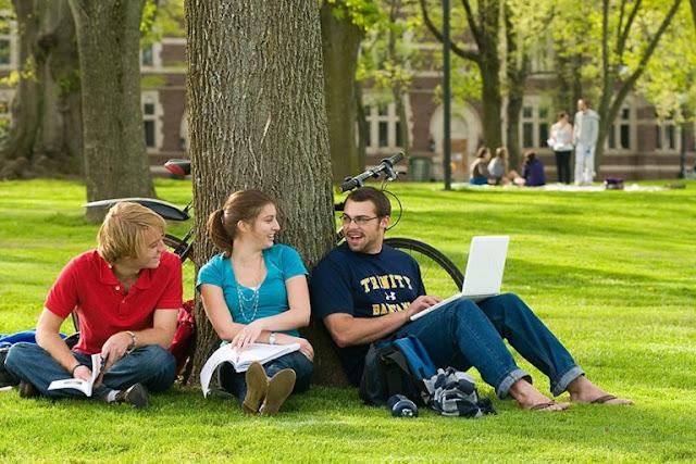 Üniversite Hayatı