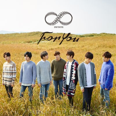 INFINITE – For You (Japanese) (ITUNES PLUS AAC M4A)