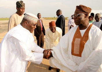 Atiku Agrees To Give Office Of SGF To Yorubas