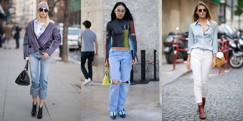 5 Things to Wear with your Jeans