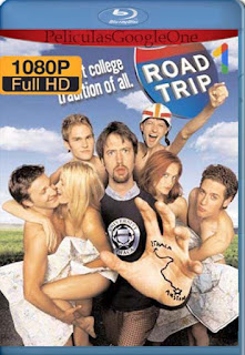 Road Trip [2000] [1080p BRrip] [Latino-Inglés] [GoogleDrive] RafagaHD