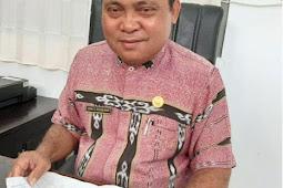 Jimmy Watumlawar Siapkan Kampung Buah di Tanimbar