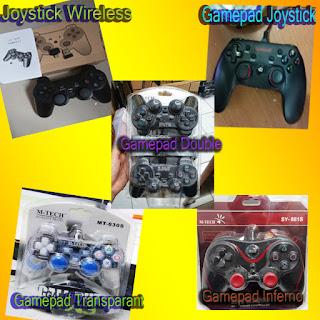Jual Joystick PC Gamepa variasi