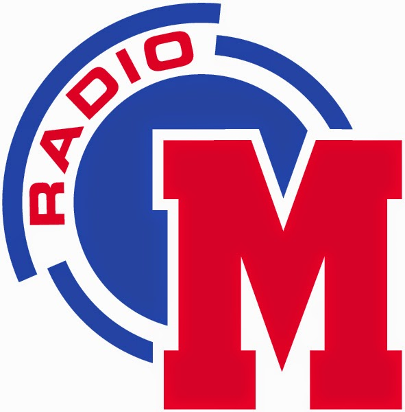 Radio MARCA - Official Website - BenjaminMadeira