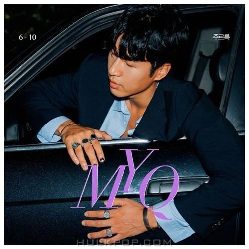 MY-Q – 주르륵 (Feat. TAEK) – Single
