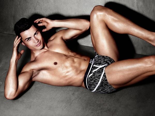 CR7 Underwear primavera verano 2015 ropa interior Cristiano Ronaldo