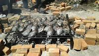 Berkunjung ke Danau Ranau Jangan Lupa Nikmati  Juga Kuliner Khasnya