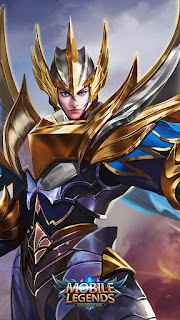 Zilong Glorious General Heroes Fighter Assassin of Skins V2
