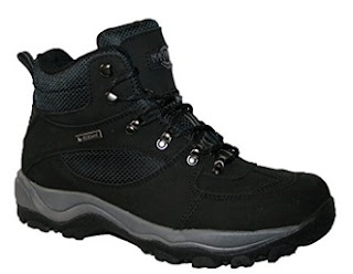 The Northwest Territory Mens Terrain Lace Up Premium