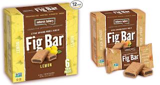 Amazon Com Nature S Bakery Fig Bar