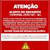 Coronel João Sá (BA) em alerta para risco de rompimento da barragem Quatí