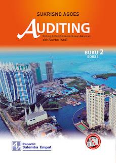 Auditing:Petunjuk Praktis Pemeriksaan Akuntan oleh Akuntan Publik (e5) 2
