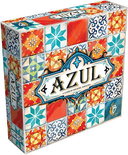 Como jugar Azul the board game