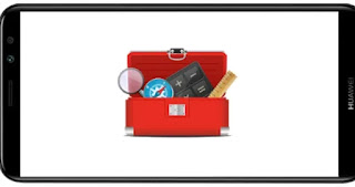 تنزيل برنامج Smart Tools Pro mod premium مدفوع مهكر بدون اعلانات بأخر اصدار من ميديا فاير