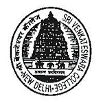 Sri Venkateswara College (University of Delhi) Recruitment for the post of Professional Assistant (Library)