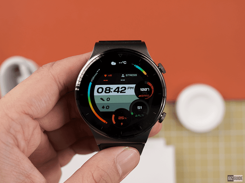 Revisiting Huawei Watch GT 2 Pro - Still the top smartwatch for the price