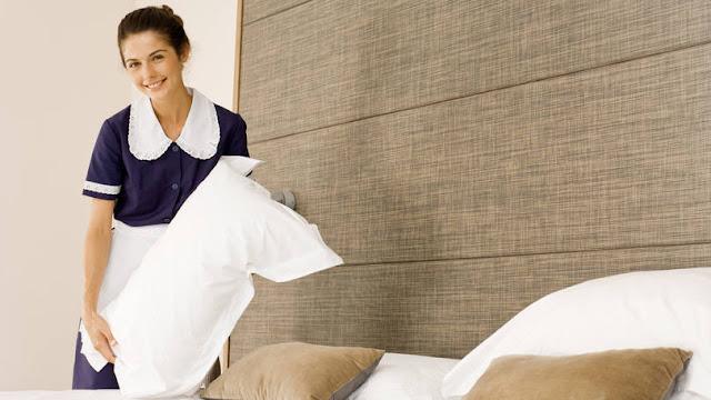 Ζητείται έμπειρη καμαριέρα για παραδοσιακό ξενώνα στο Ναύπλιο