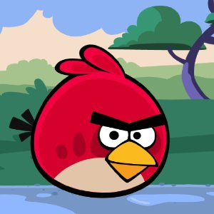 Kindle Games: Angry Birds Free Online