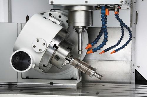 Tại sao Gia Công Cơ khí CNC vượt trội hơn phương pháp cổ điển?