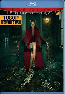 Mara: La mano del Demonio (2020)[1080p Web-DL] [Latino-Inglés][Google Drive] chapelHD
