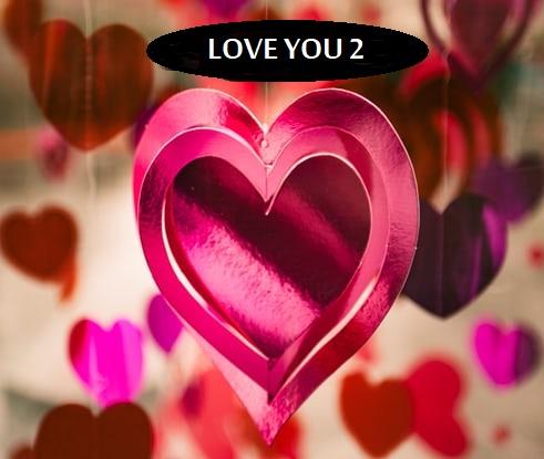 love you 2