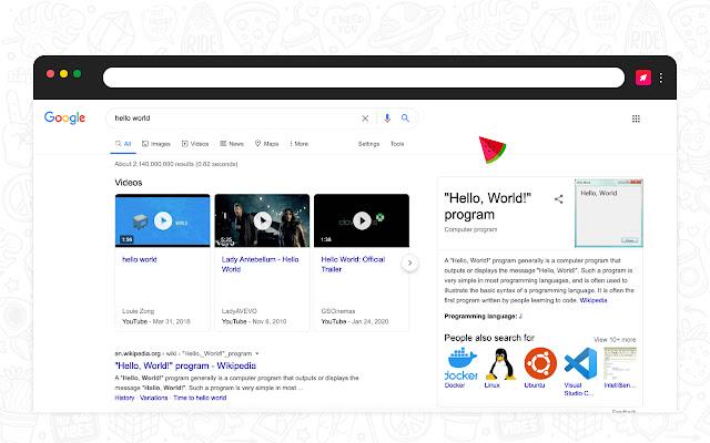 أفضل إضافات لمتصفح جوجل كروم