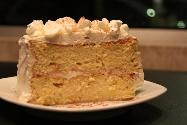International Desserts you Need to Try, Tres Leches Cake