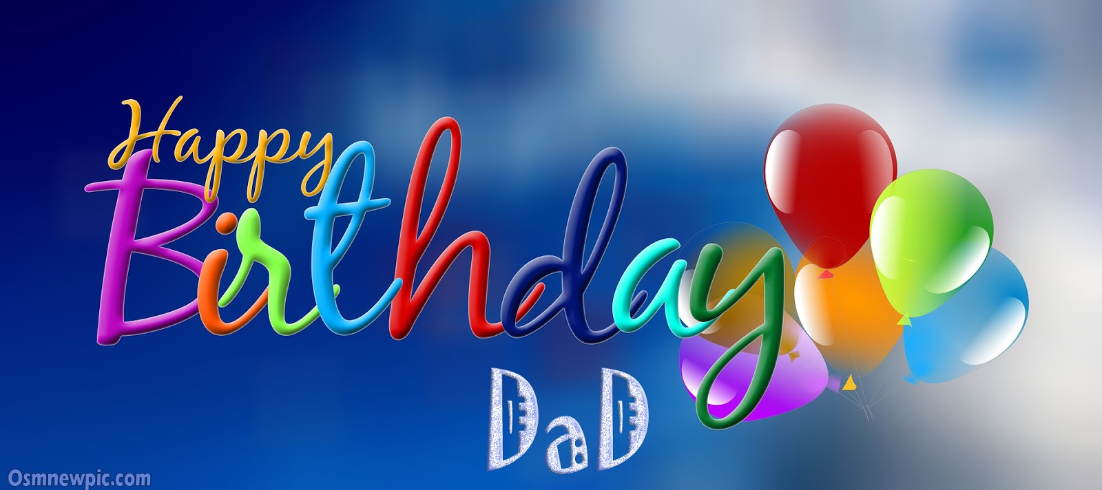 Happy Birthday Papa Images In Hindi