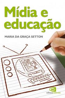 midia e educação livro