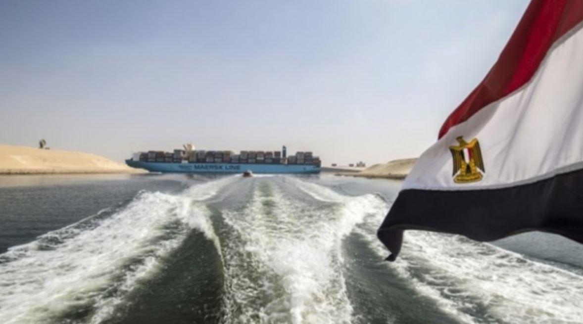 مجلس التعاون يدعم جهود مصر لإعادة حركة الملاحة فى قناة السويس