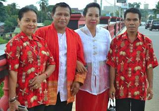 Gambar Pakaian Adat Maluku baju cele