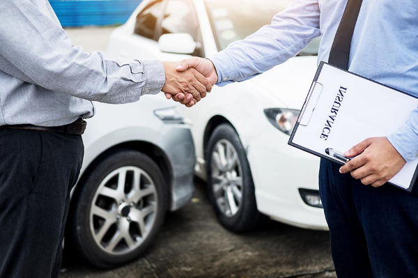 purchasing the best car insurance,