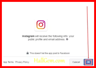 Instagram Login With Facebook Account Guide