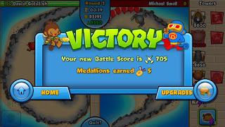Bloons TD Battles Unlimited Everything