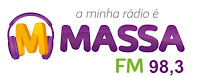 Rádio Massa FM 98,3 de Campinas SP