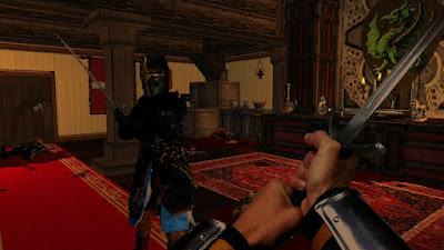 Arthurian Legends Game Screenshot 6
