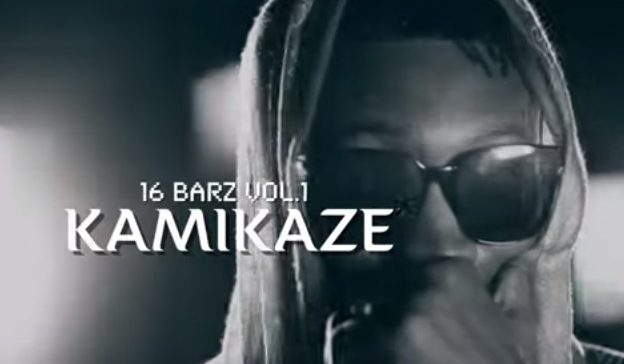 VIDEO | KAMIKAZE – 16 BARZ VOL 1 | Download New song