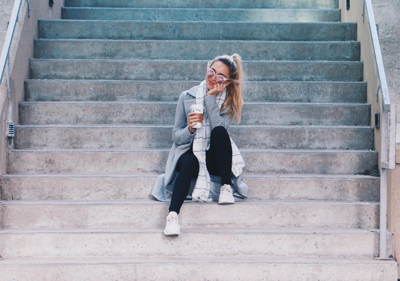 Just Brew It | Balance & Procrastination | koze chronicles