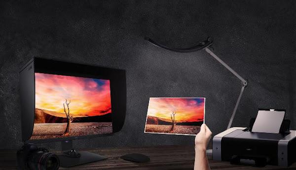 BenQ lança novo monitor profissional PhotoVue SW271C