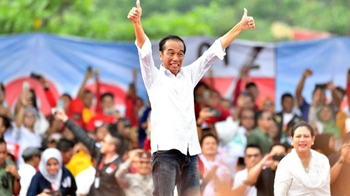 Punya Relawan Solid, Jokowi Bakal Jadi King Maker di Pilpres 2024