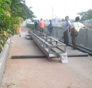 Jasa Pembuatan Taman Air Mancur, Taman Air Mancur, Kontraktor Air Mancur