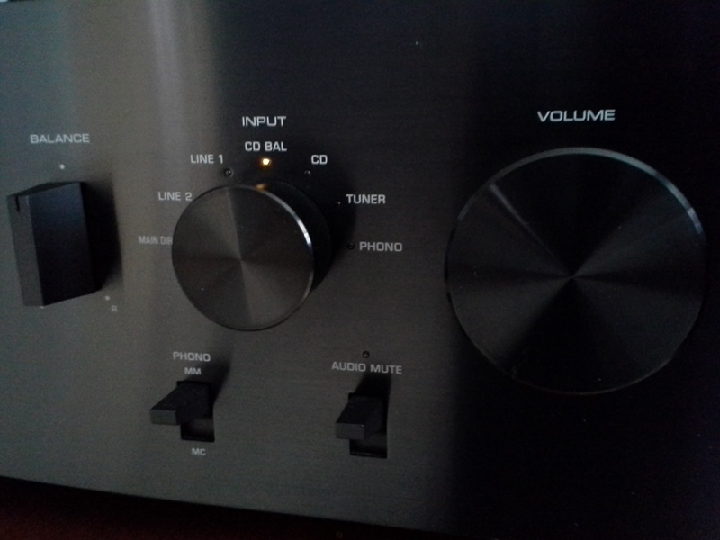 Bad Audio Reviews: Yamaha A-S2000 Integrated Amplifier and