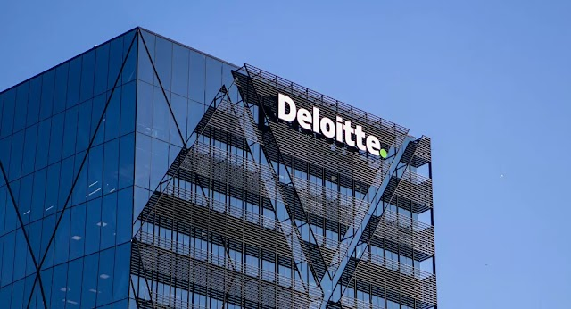 Accounting Giant Deloitte Hit With $19Mln Fine Over Autonomy Audit Failings