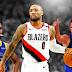 Blazers kecewa Damian Lillard tidak menjadi starter NBA All-Star