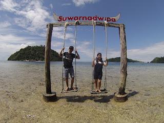 FOTO SUWARNADWIPA