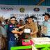 Warga Kampung Sawa di Asmat Kini Nikmati BBM 1 Harga