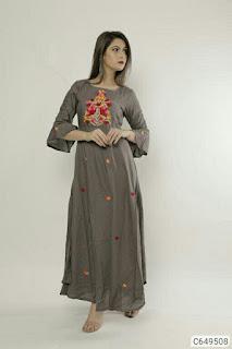 Women's wear kurti