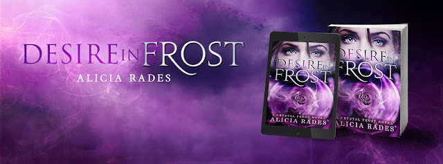 Fire in Frost on #Amazon